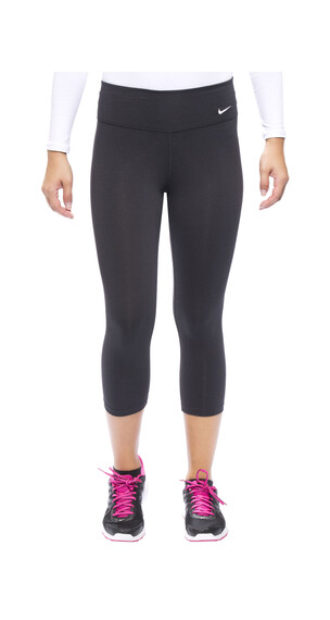 Nike Legend 2.0 - Pantalones Running Mujer - negro